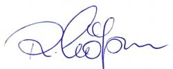 Unterschrift Lößnitz